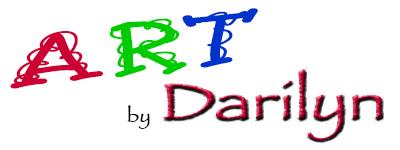 artbydarilyn Logo